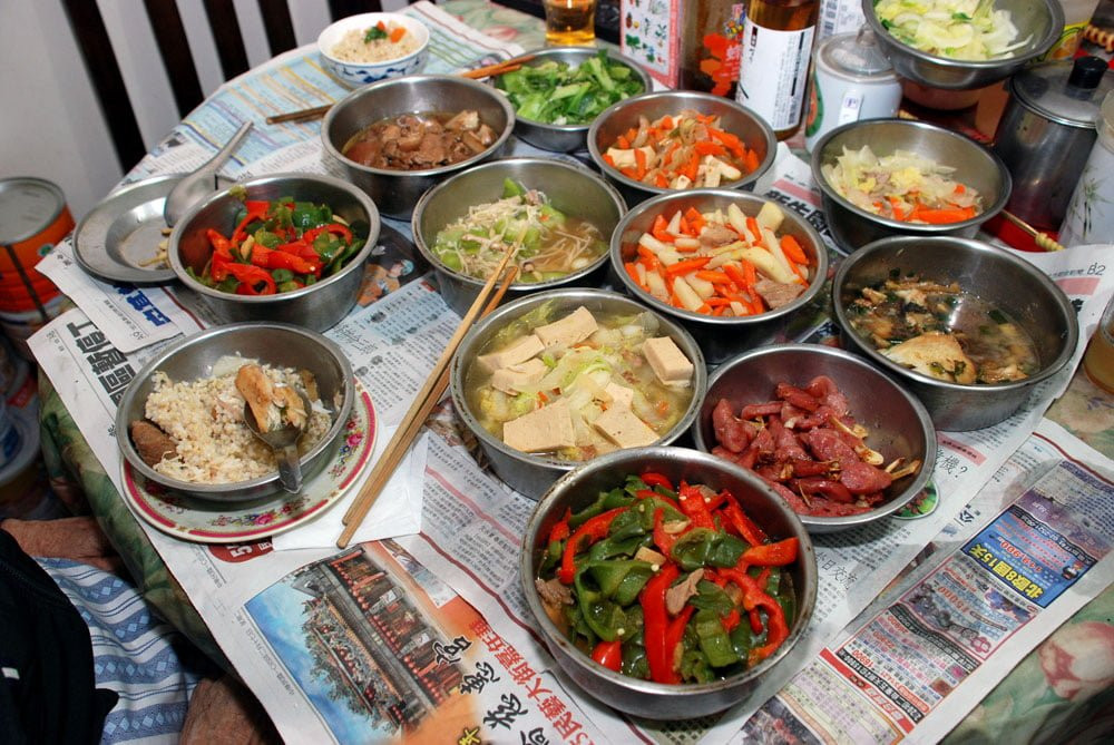 New Year Dinner  Chinese New Year in Singapore – Tips for Travellers The