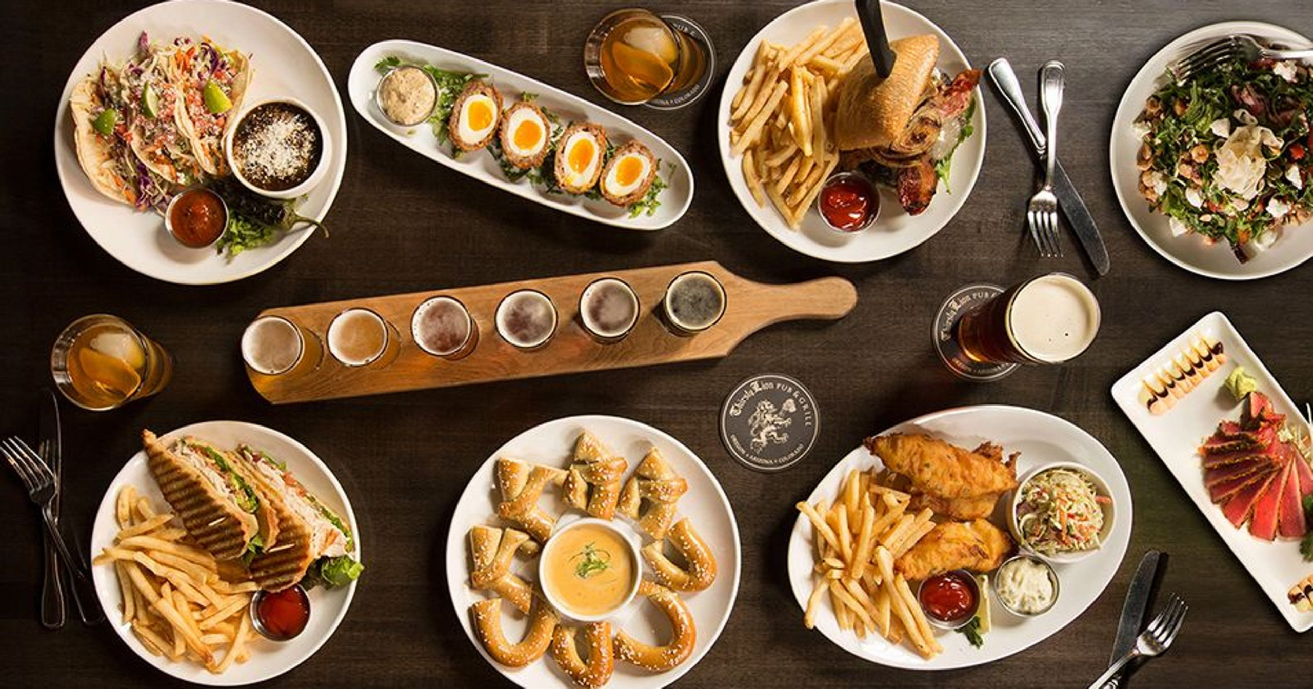 New Year Dinner  Tempe Mesa area restaurants open for New Year s Eve