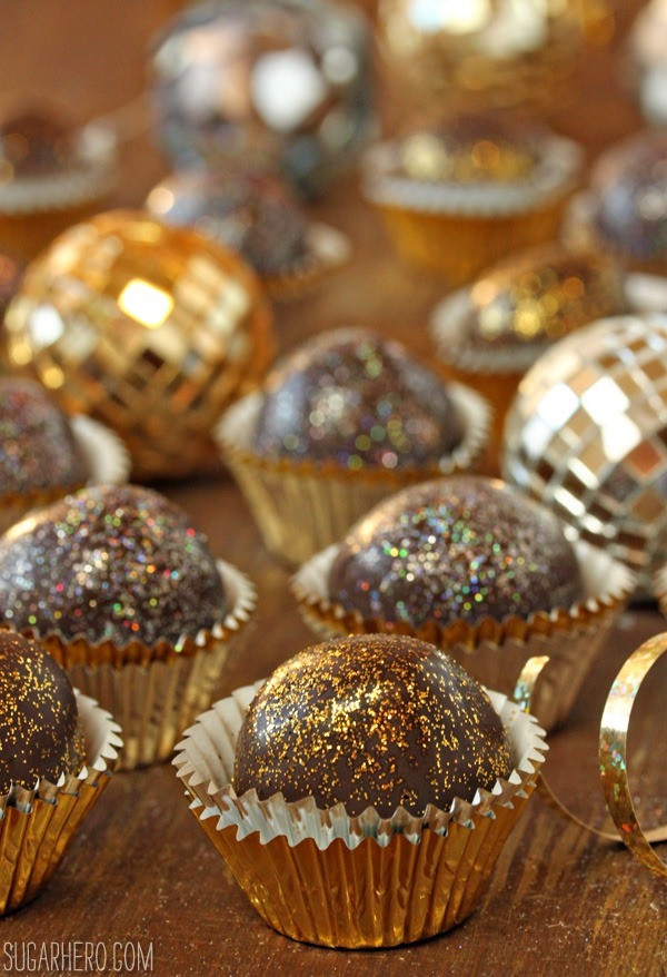 New Year'S Eve Desserts Party Ideas  New Year Desserts The 36th AVENUE