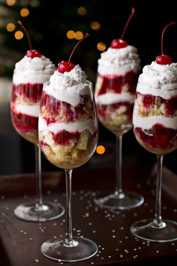 New Year'S Eve Desserts Party Ideas  20 New Year's Eve Party Ideas That Are Festive and Easy