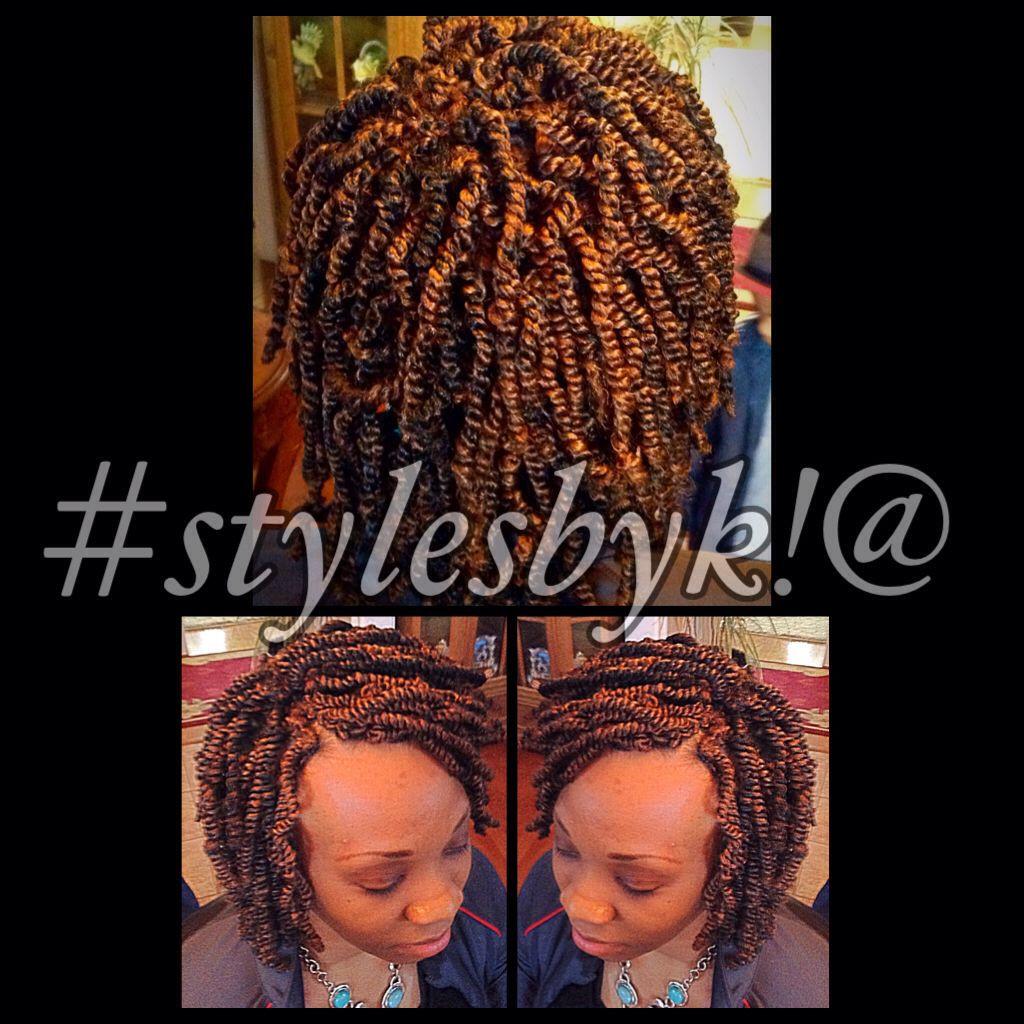 Nubian Twist Crochet Hairstyles  Crochet spring twists Nubian twists