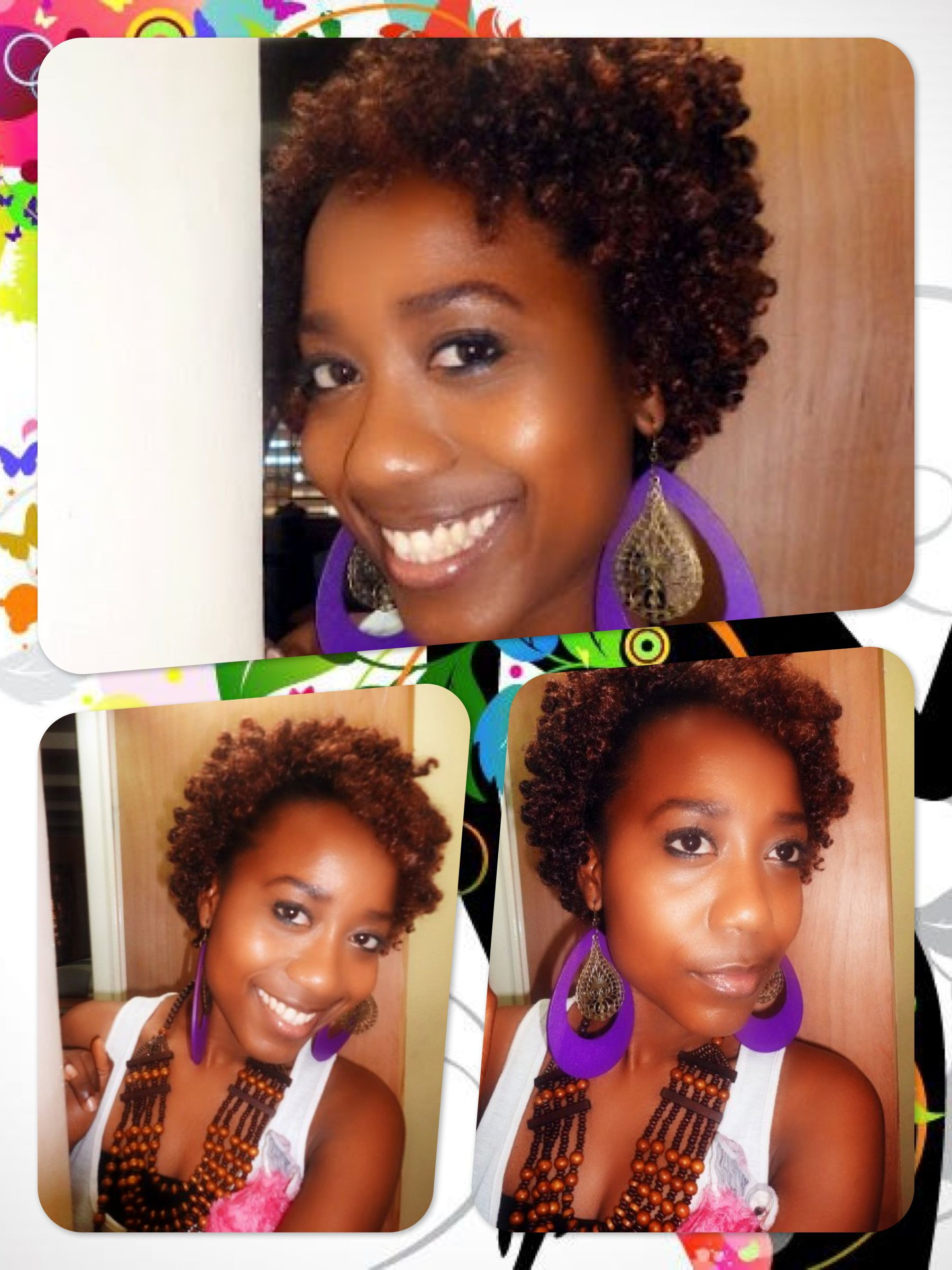 Nubian Twist Crochet Hairstyles  next hairstyle crochet braids nubian twist hair