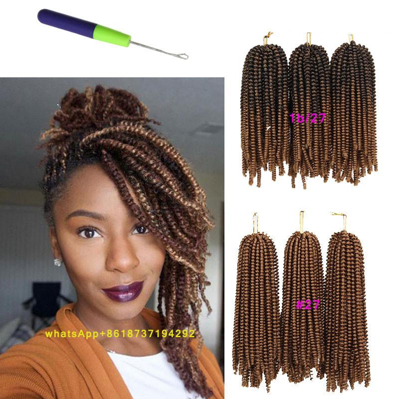 Nubian Twist Crochet Hairstyles  New Arrival 6 8inch Afro Kinky Nubian Twist Crochet