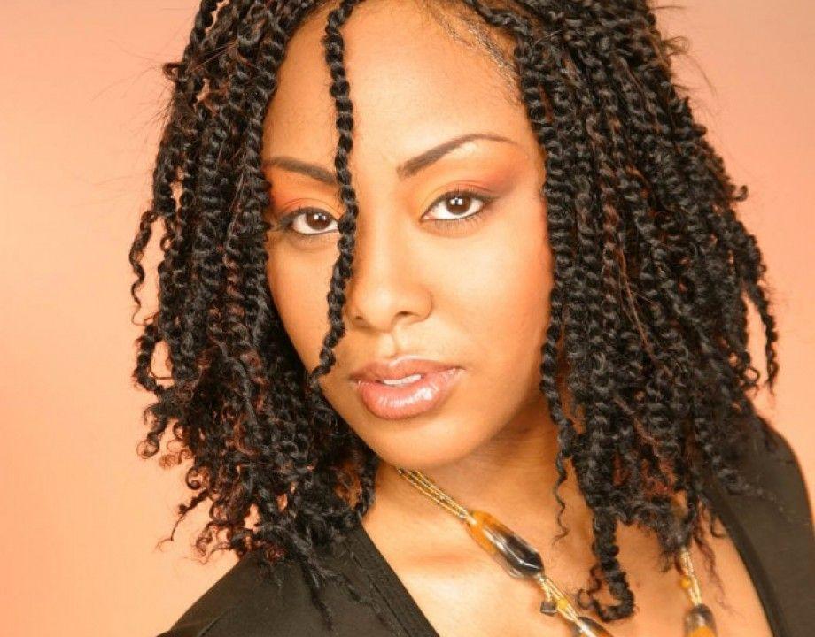 Nubian Twist Crochet Hairstyles  Pin on Twists