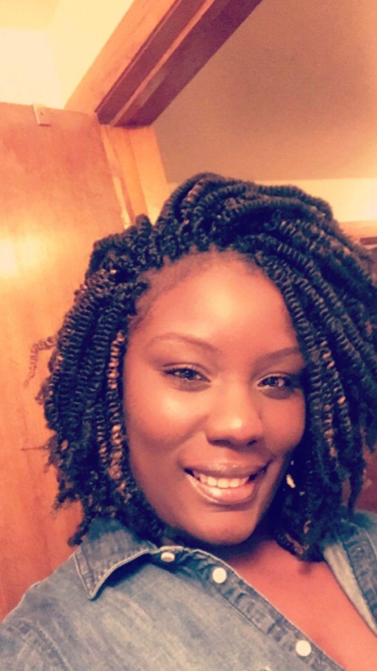 Nubian Twist Crochet Hairstyles  Nubian twist