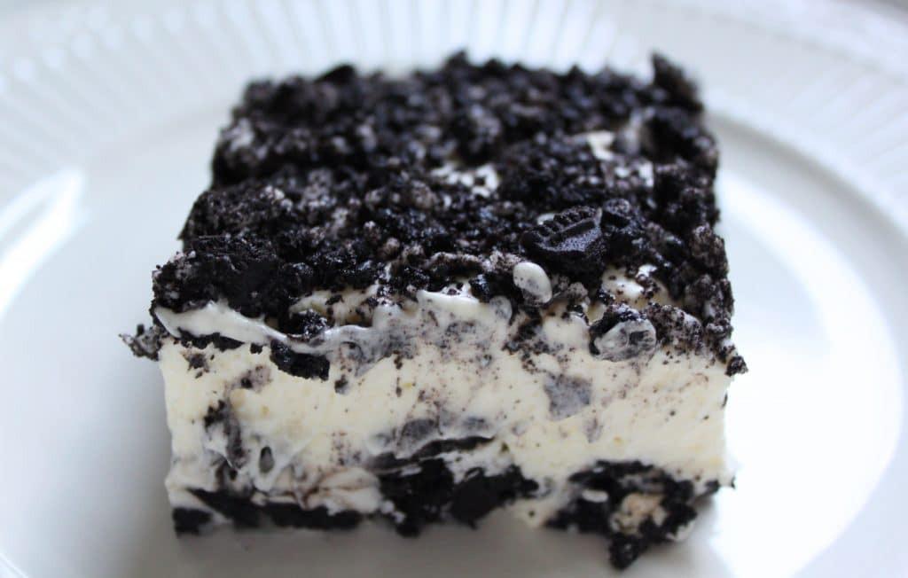 Oreo Dessert With Cool Whip  No Bake Oreo Dessert Recipe All Things Mamma