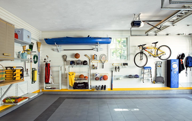 Organize Garage Workshop  Your Guide to Ultimate Garage Organization – HIGHLAND HOMES