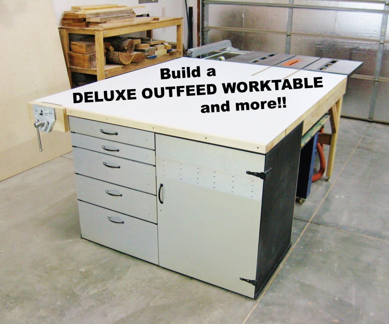 Organize Garage Workshop  Project ideas to organize your garage workshop