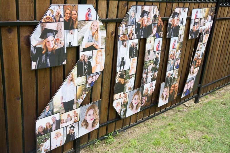 Outdoor Graduation Party Game Ideas  7 Picture Perfect Graduation Decorations to Celebrate in Style