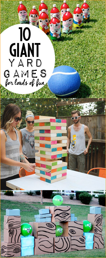 Outdoor Graduation Party Game Ideas  Other Occasions Archives Paige s Party Ideas