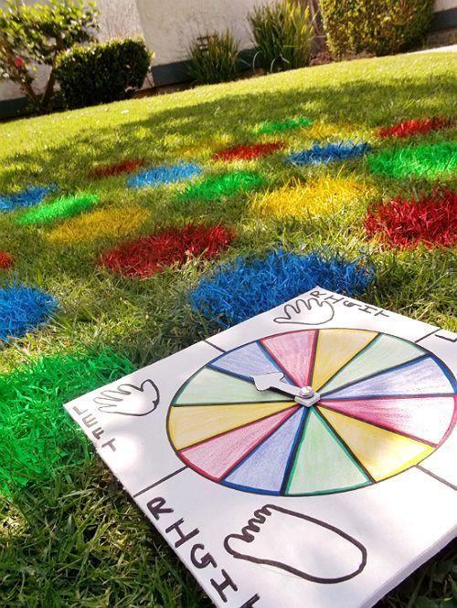 Outdoor Graduation Party Game Ideas  15 Outdoor Graduation Party Ideas Every Grad Needs To Know