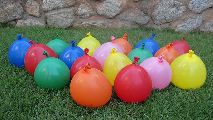Outdoor Graduation Party Game Ideas  High School Graduation Party Ideas And Games