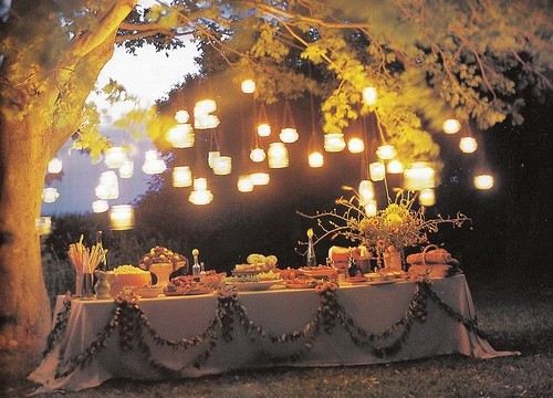 Outdoor Graduation Party Game Ideas  Graduation Decoration Themes and Ideas