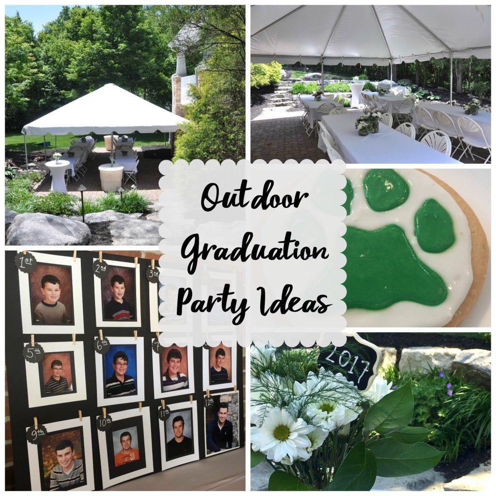 Outdoor Graduation Party Game Ideas  Outdoor Graduation Party