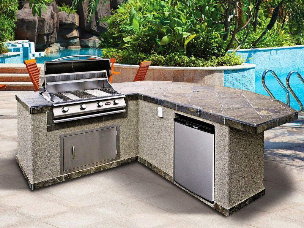 Outdoor Kitchen Lowes  Outdoor kitchen lowes