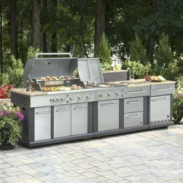 Outdoor Kitchen Lowes  Lowes outdoor kitchen outdoor kitchens lowes dosgildas