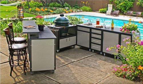 Outdoor Kitchen Lowes  Outdoor kitchen lowes best suited to offer you top notch