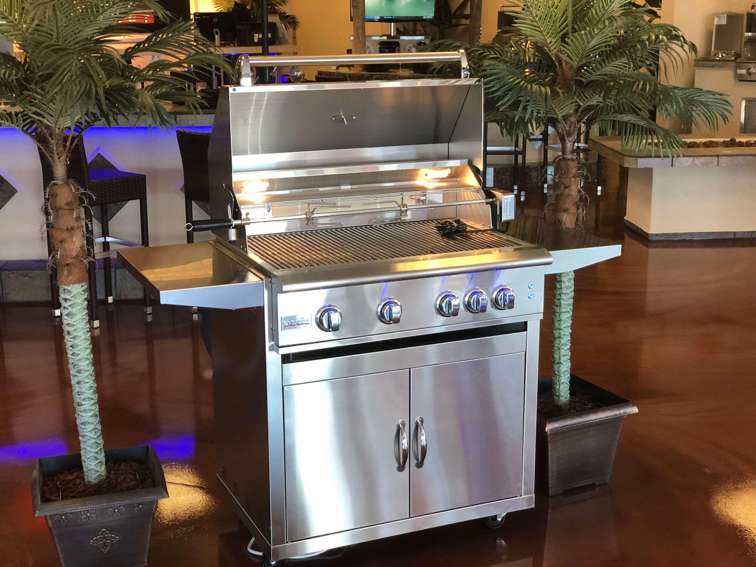 Outdoor Kitchen Naples  Paradise Grills Direct Outdoor Kitchens Naples Florida