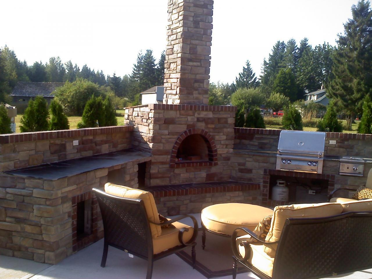 Outdoor Kitchen Omaha  Outdoor kitchen and patio omaha