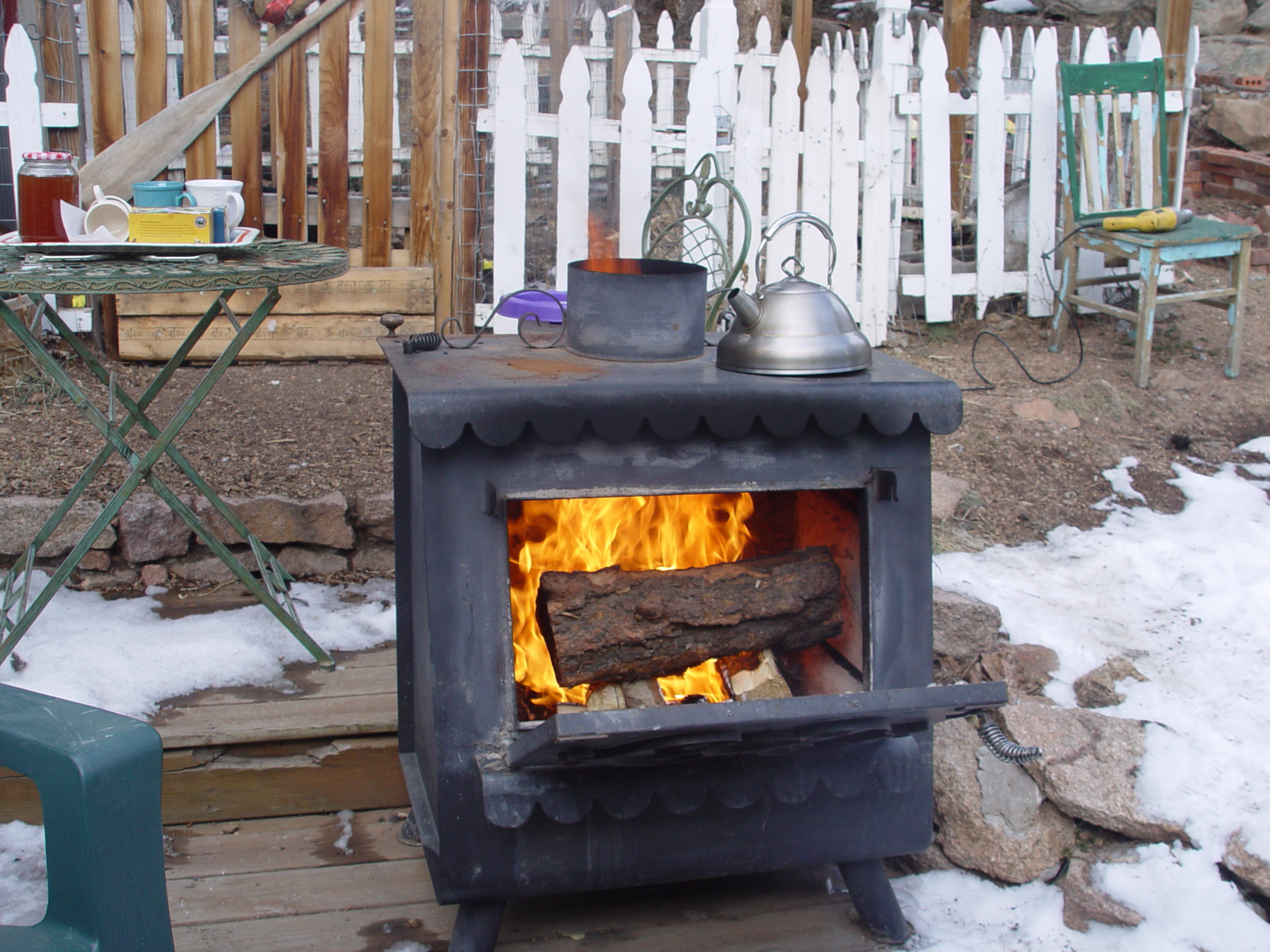 Outdoor Kitchen Stove  Stoves Outdoor Stove