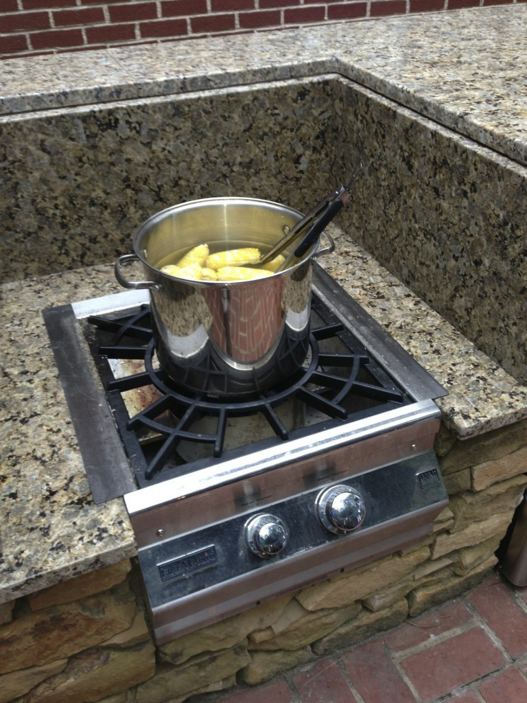 Outdoor Kitchen Stove  Outdoor Grills 101 How to Make the Long Term Buying