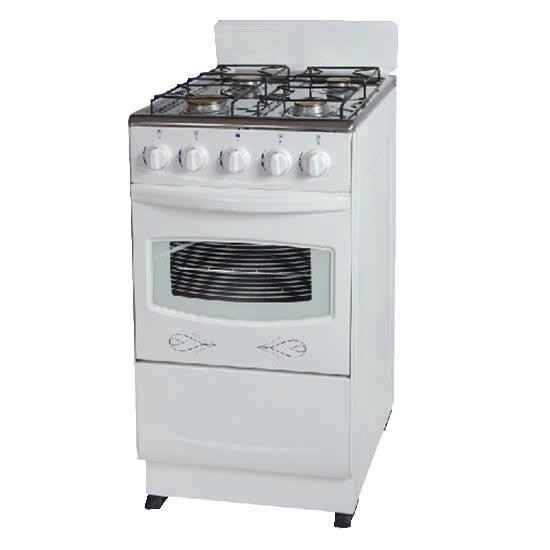 Outdoor Kitchen Stove  Outdoor kitchen free standing Gas Stove with Oven SB RS02A