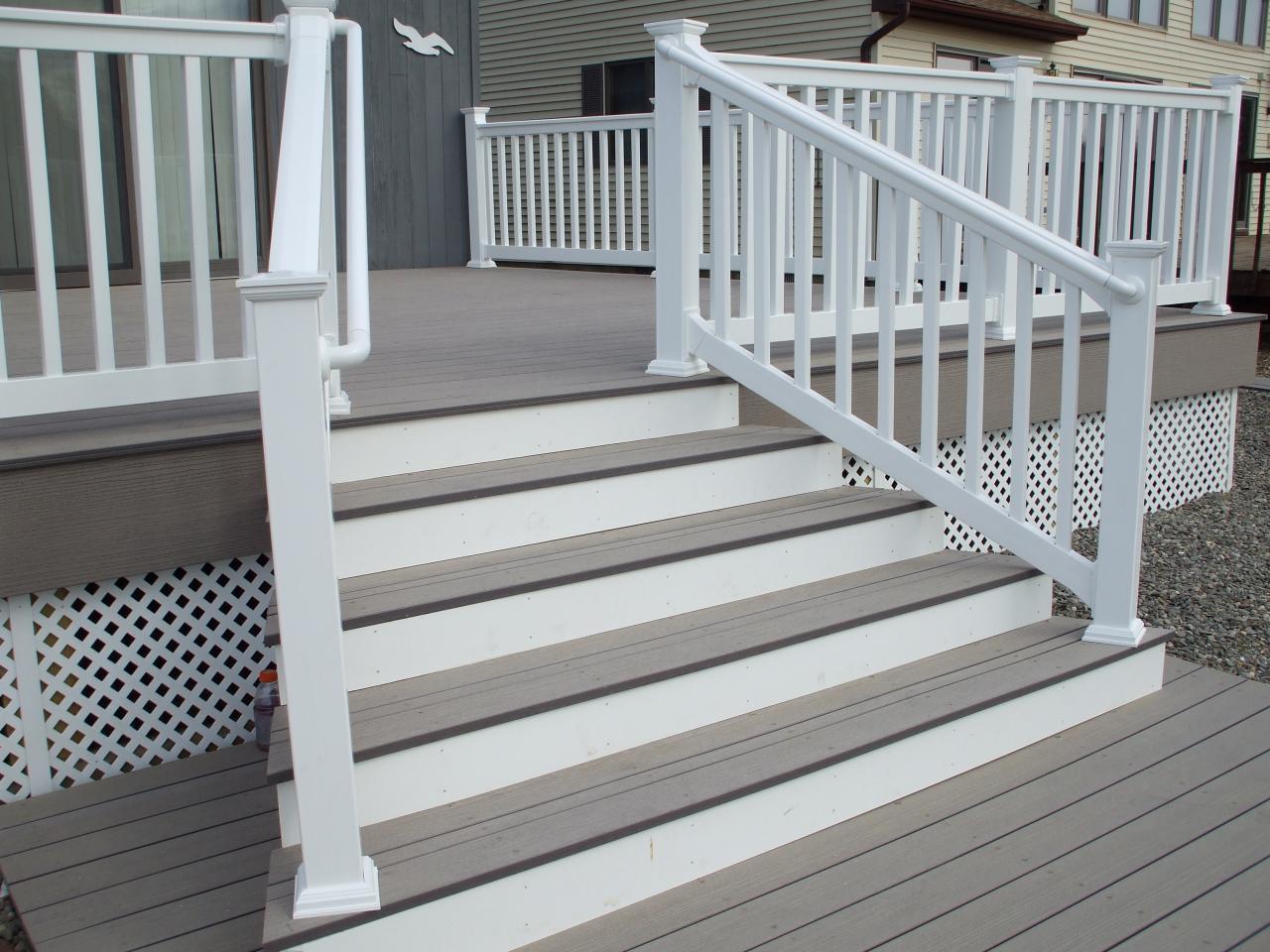 Paint A Deck  Domain Decorating & Restoration