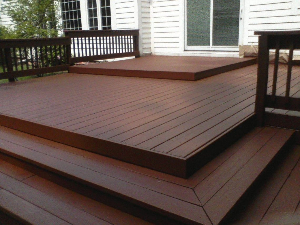 Paint A Deck  Deck Restore Marlton Deck Restoration NJ
