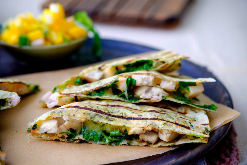 Panini Press Recipes  5 panini press recipes that aren t sandwiches