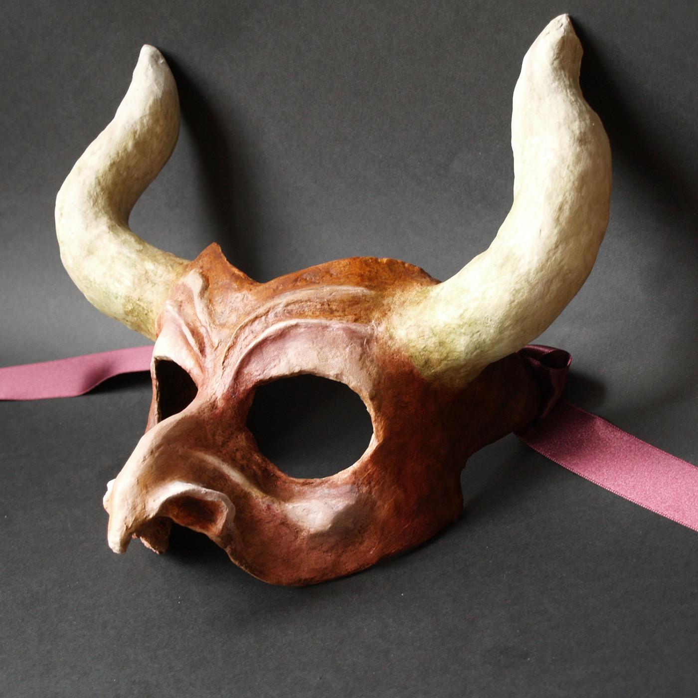 Paper Mache Mask DIY  Paper Mache Masks on Behance