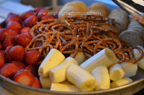 Party Food Ideas For Teenagers  Party food ideas for teens