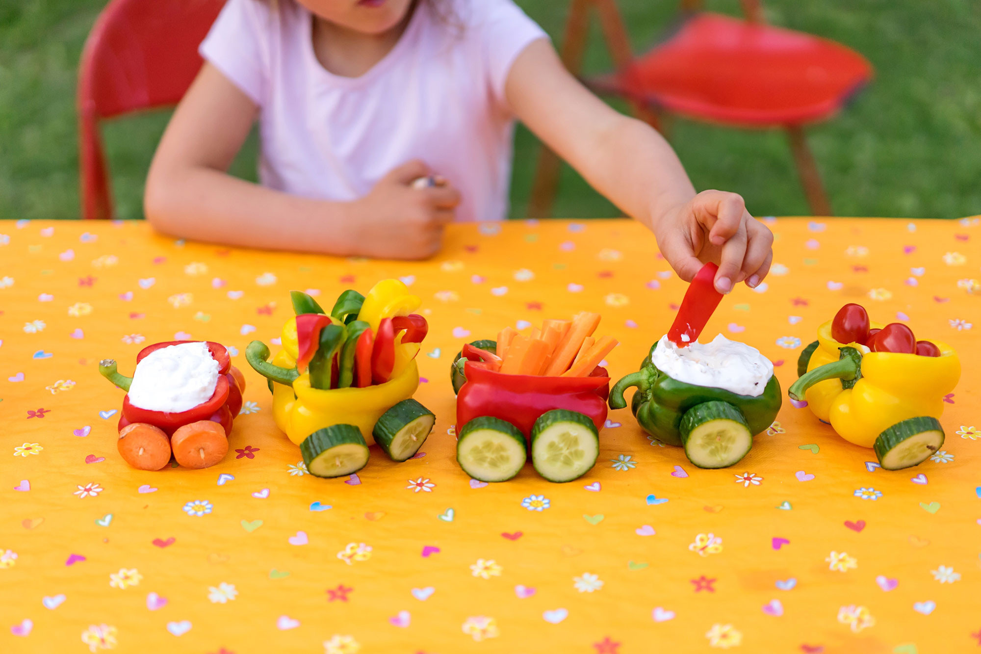 Party Food Ideas For Teenagers  Healthy Party Food Ideas for Kids That Curb the Sugar Rush