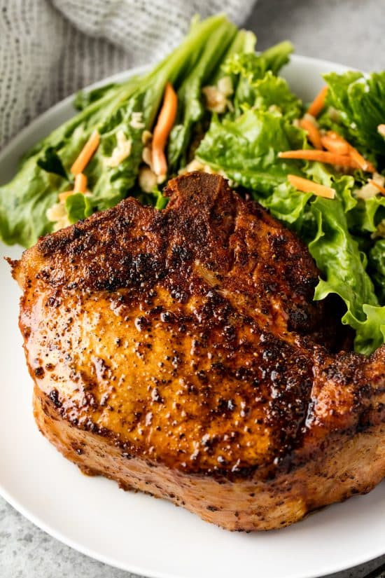 Pellet Grill Pork Chops  35 the Best Ideas for Pellet Grill Boneless Pork Chops