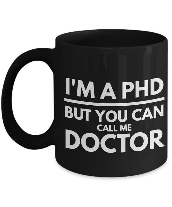 Phd Graduation Gift Ideas For Him  Phd Graduation Gifts For Her Him 2020 Funny Ph D Degree