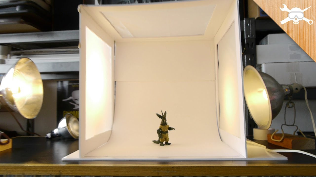 Photo Light Box DIY  Build A Light Box The Cheap Take Gorgeous s
