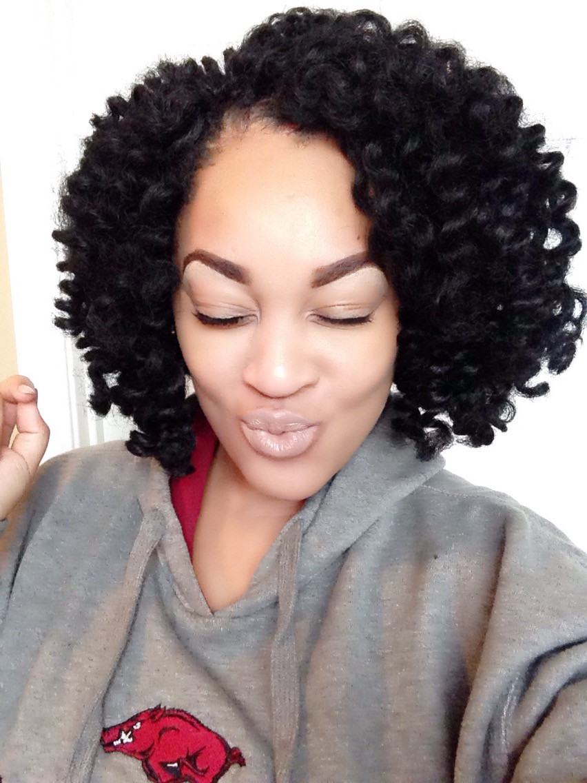 Pics Of Crochet Hairstyles  Crochet Braids Hairstyle Ideas for Black Women 2016