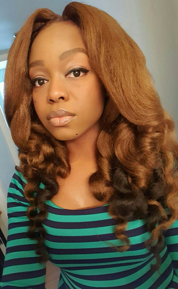Pics Of Crochet Hairstyles  47 Beautiful Crochet Braid Hairstyle You Never Thought