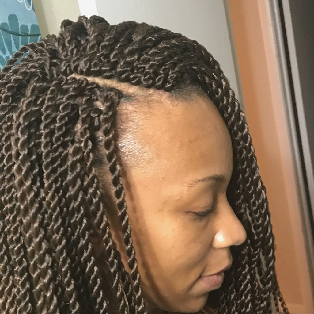 Pictures Of Crochet Braids Hairstyles  21 Crochet Braids Hairstyles for Dazzling Look Haircuts
