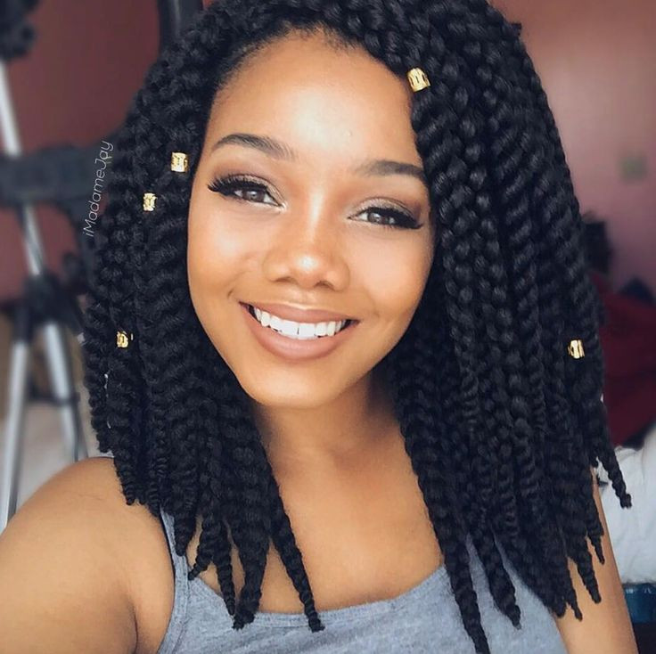 Pictures Of Crochet Braids Hairstyles  Crochet Braids Hair styles The Ultimate Guide 2017