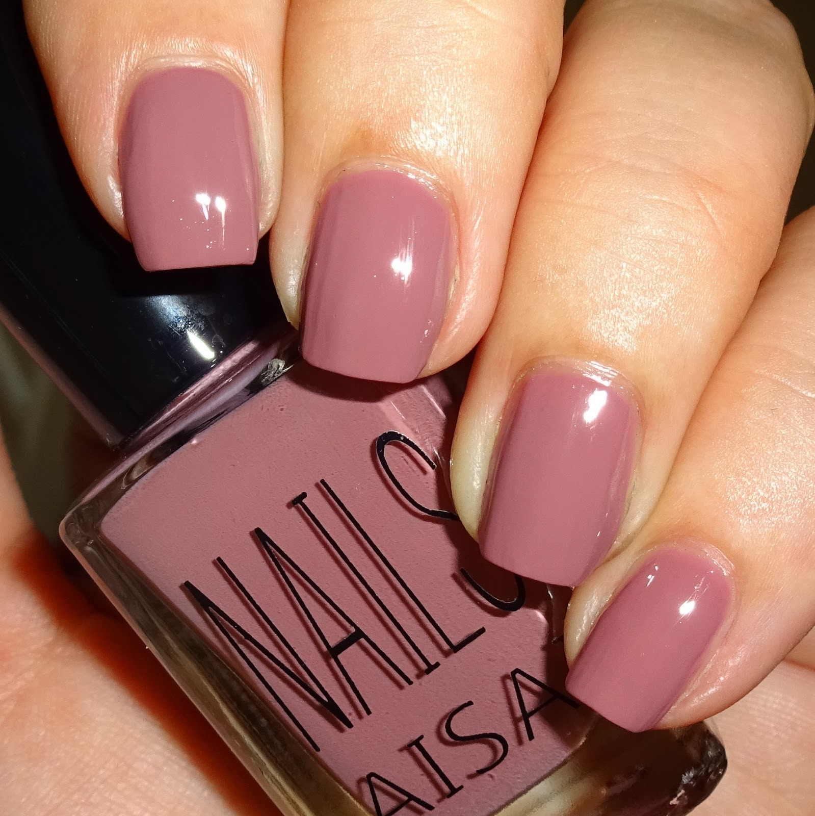 Pink Nail Colors  Wendy s Delights Born Pretty Store Antique Rose Pink Nail