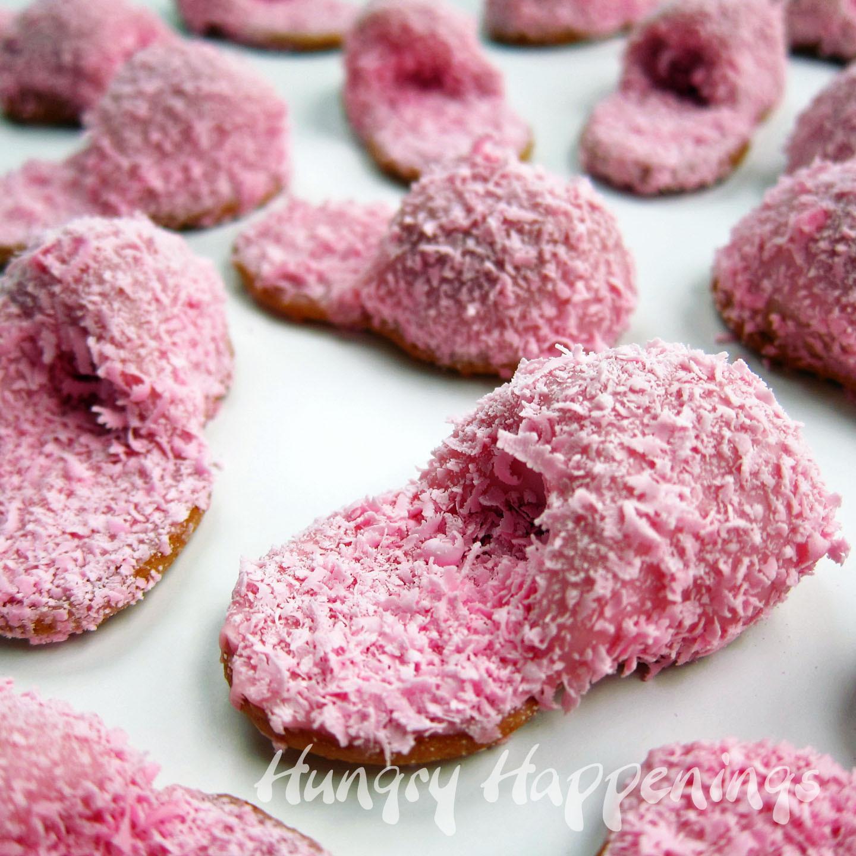Pink Party Food Ideas  Festive Food and Desserts Recipe Recap Birthday Celebration