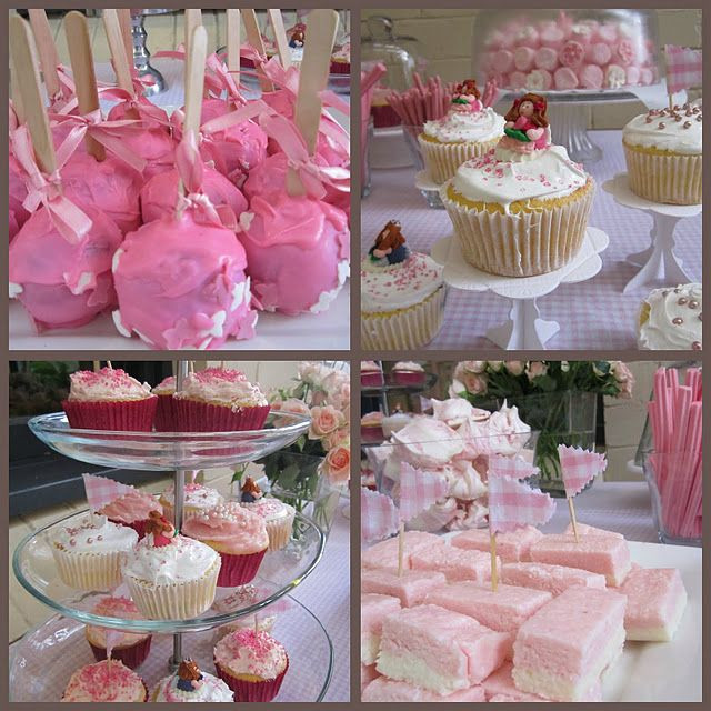 Pink Party Food Ideas  Pink party food gatherings party food