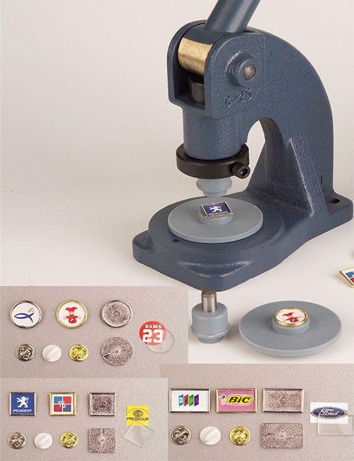 Pins Como Hacer  Kit pleto para hacer pins Pins máquinas y