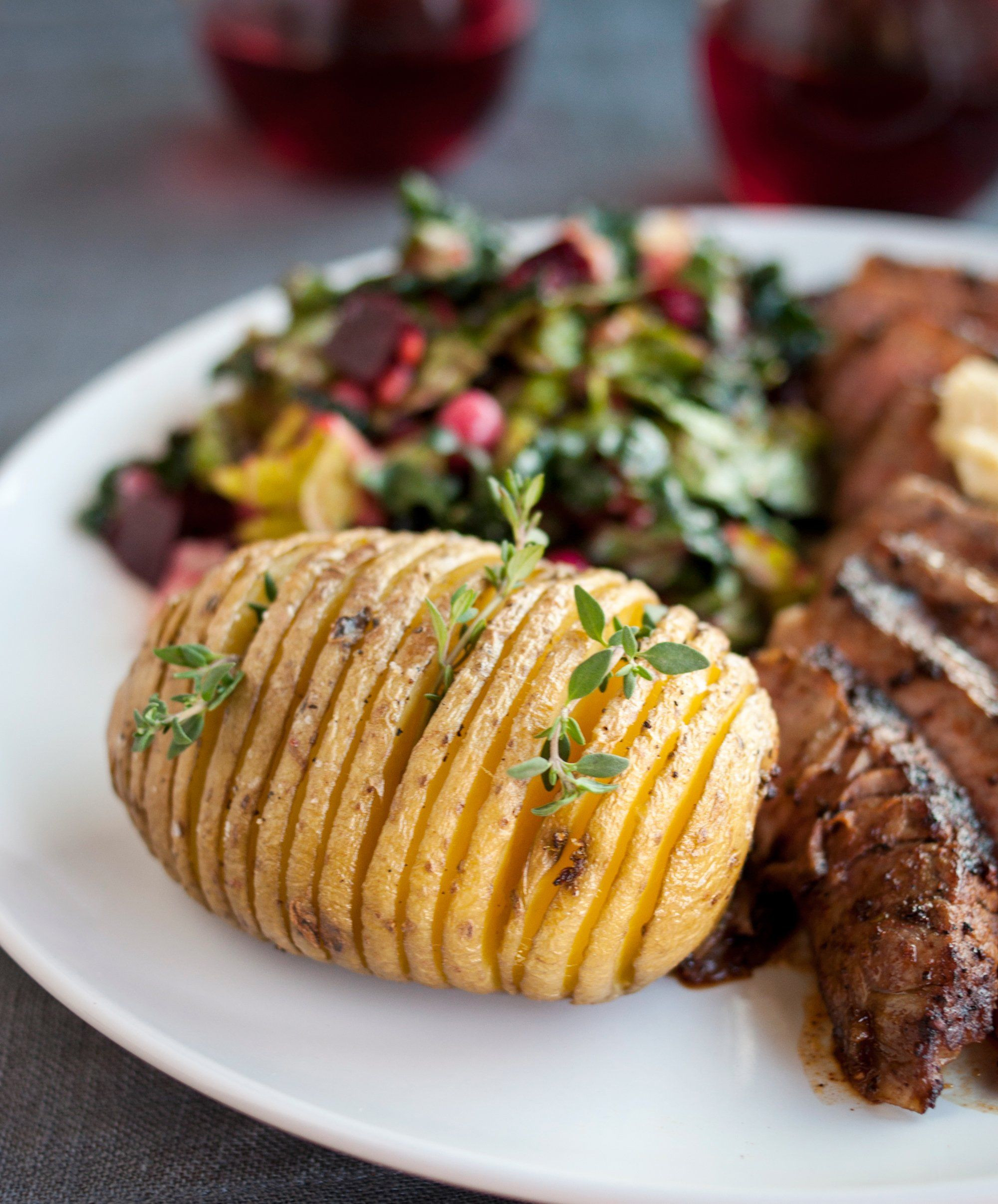 Pork Chop Side Dishes Recipes  These Are the Very Best Sides for Pork Chops