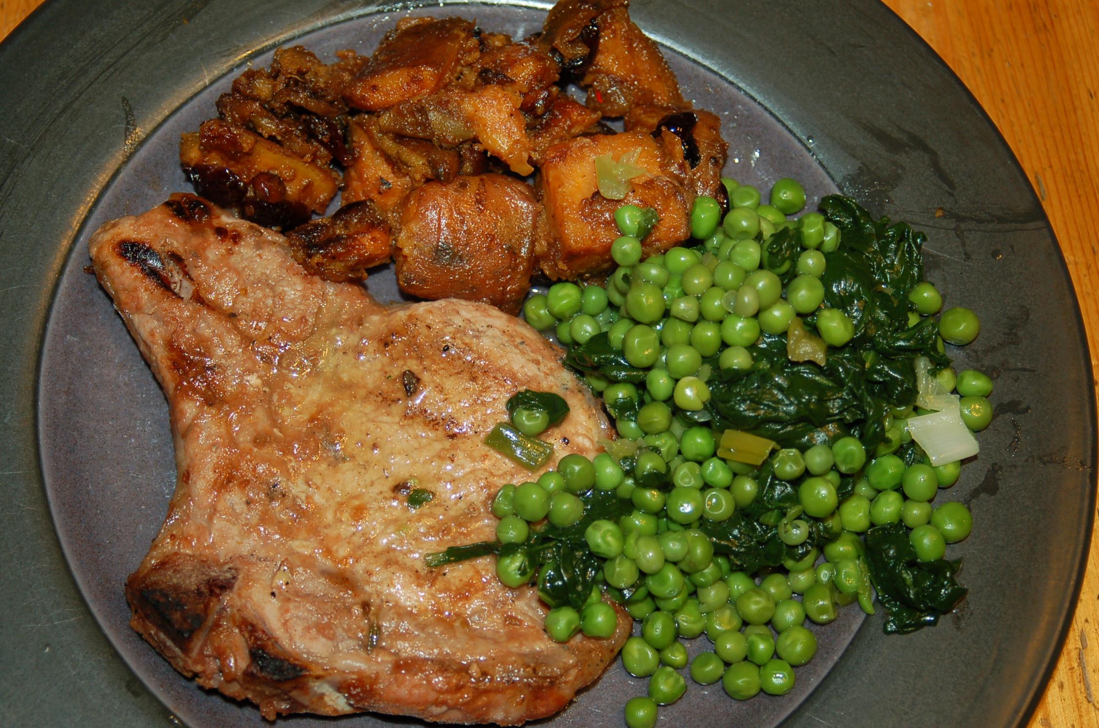 Pork Chop Side Dishes Recipes  20 Best Side Dishes for Pork Chops Best Recipes Ever