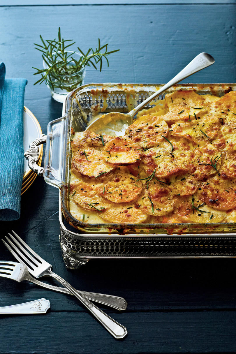 Pork Chop Side Dishes Recipes  21 Outstanding Pork Chop Sides Southern Living