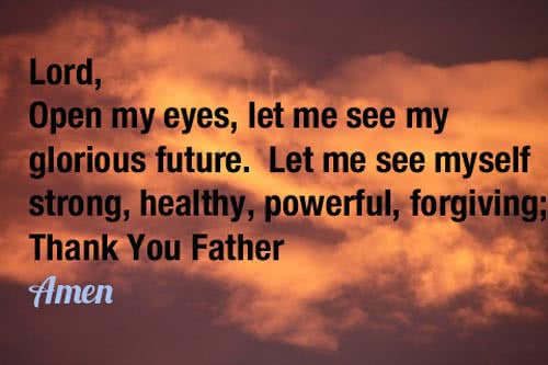 Positive Prayer Quotes  Prayer and Christian Quotes