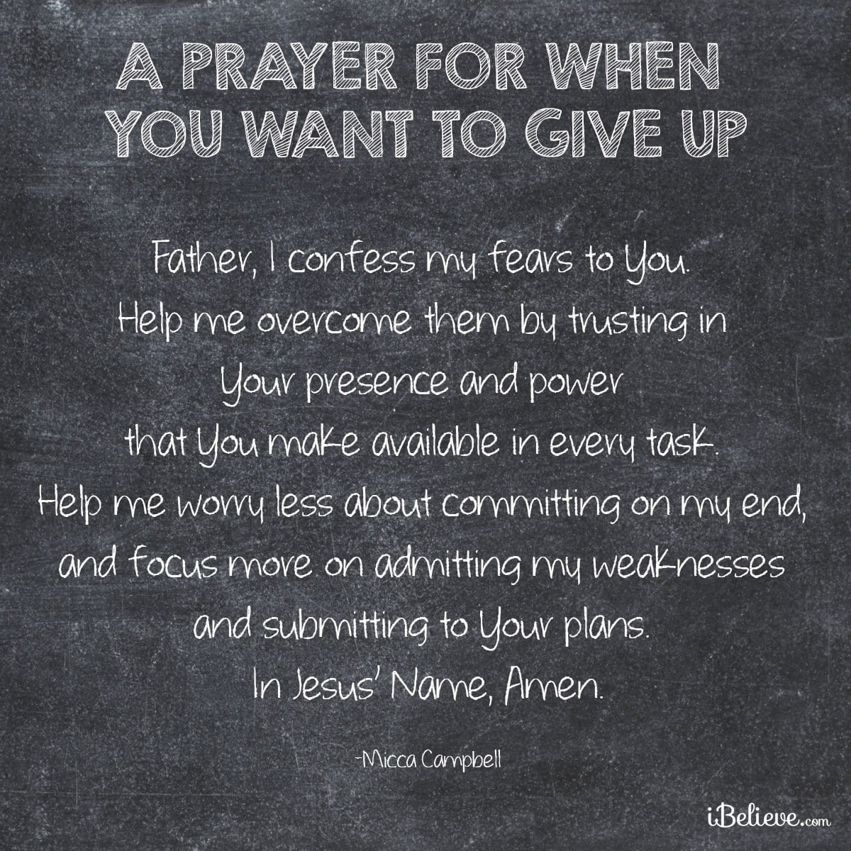 Positive Prayer Quotes  23 Powerful Short Prayers to Use Daily