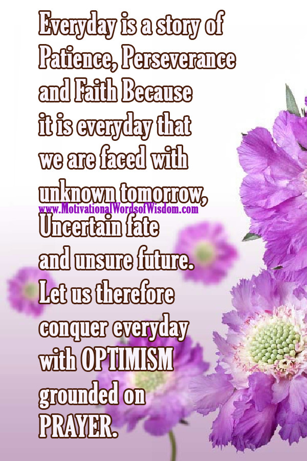 Positive Prayer Quotes  Motivational Quotes Prayer QuotesGram