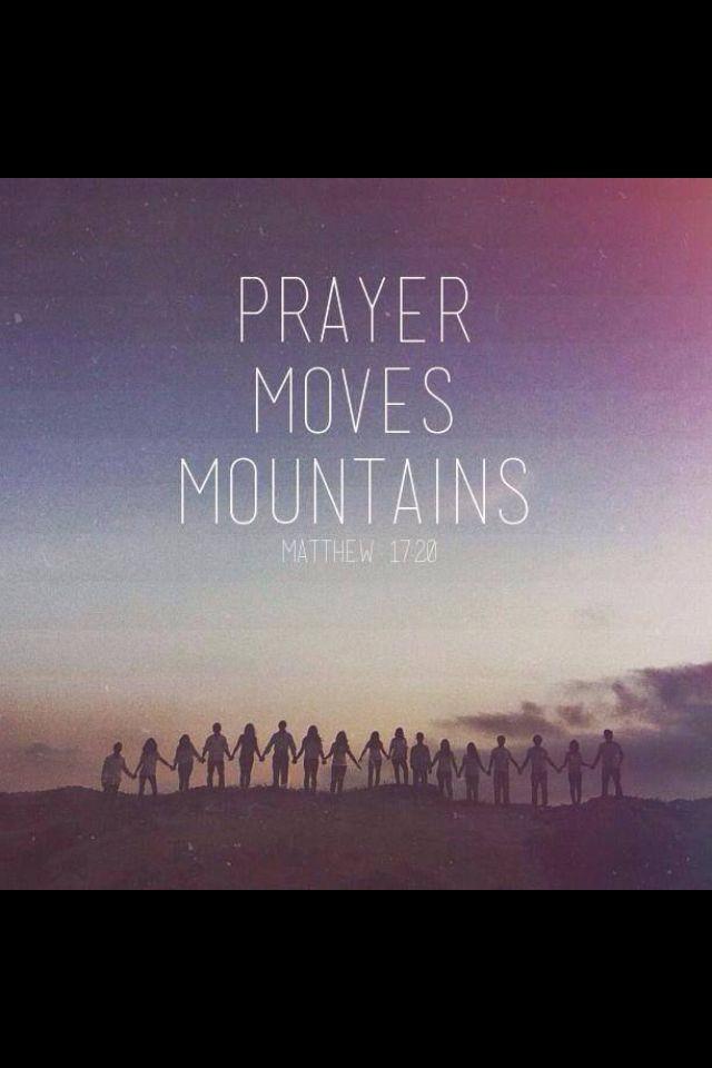 Positive Prayer Quotes  Prayer Inspirational Quotes QuotesGram